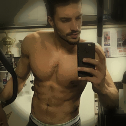 Mariano Di Vaio - Just made this quickly.