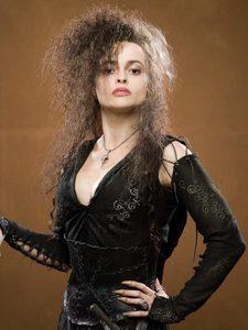 Sassytrix Lestrange.