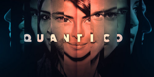 the first episode of Quantico,a new tv 显示 on ABC(which debuted last Sunday Sept.27)