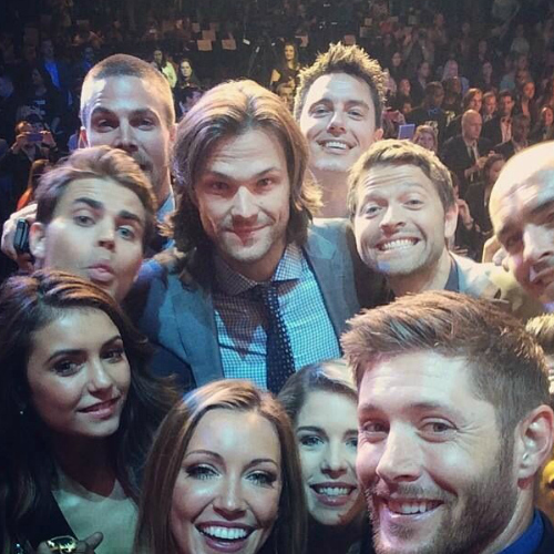 John and Jensen along with Others!