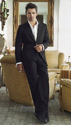 Colin Farrell<3