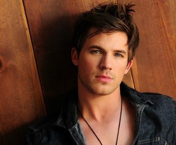 gorgeous Matt<3