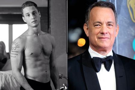 Chester/Tom Hanks