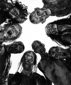 IT IS SO COOL TO WATCH, AN I LIKE ZOMBIES THERE F**KIN AWESOME