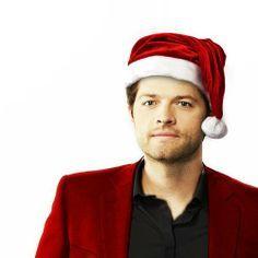 Santa Misha Claus<3