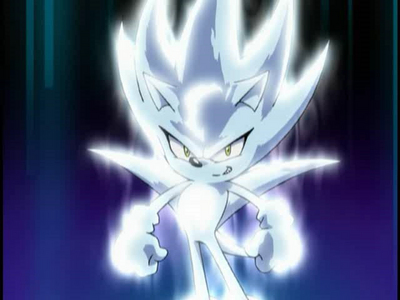 Hahaha. How about strongest character of all existing characters? Nazo the Hedgehog.(me)