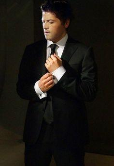 dashing Misha<3