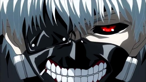 Tbh, I dislike the term 'overrated'. People would call something overrated just because they don't like it :/ Anyways, I personally don't like Tokyo Ghoul, BUT I wouldn't call it overrated. I'm just posting an anime that I dislike and could not get into