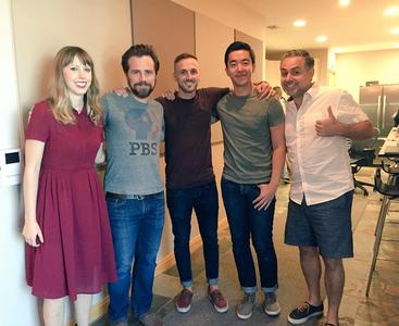 Rider Strong on Sept 18, 2015 :)