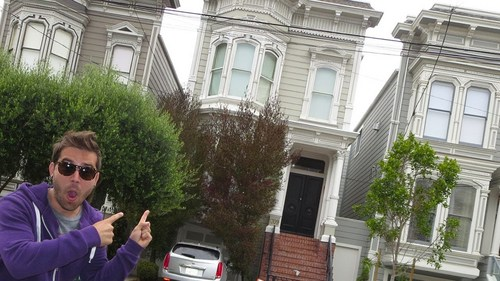 the house featured on Full House