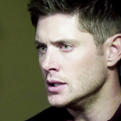 Jensen Ackles!! Liked him for a few years now..