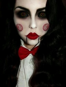I would be in kastilyo series ,lost or in a horror movie<3