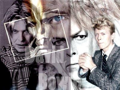 David Bowie fanart :)