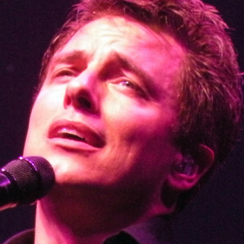 John Barrowman is my number one favourite guy and always will be. Without him, I would be a mess so THANK te John for making me a better person and for being my life saver <3