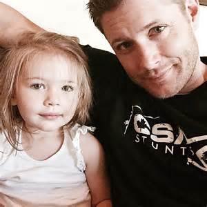 Jensen and JJ