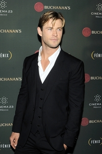 my Aussie babe looking very handsome in a suit<3
