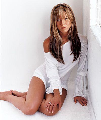 Jennifer in white :)