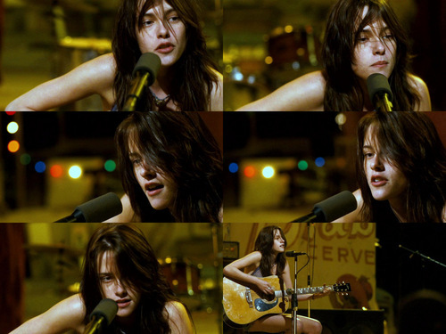 my girl Kristen singing.She has a beautiful,amazing voice<3