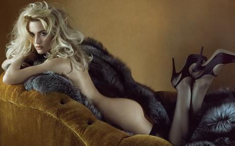 Kate Winslet :)