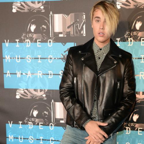 Justin!!!