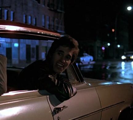 Joey in a car <33333333