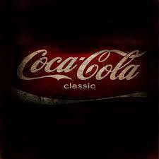 COCA-COLA CLASSIC & 체리 콜라 ARE THE BEST