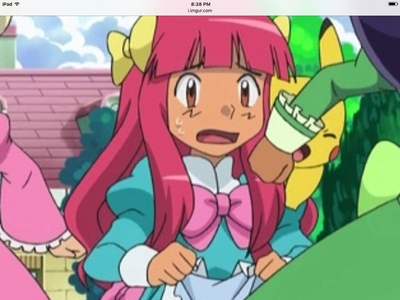 Ash from Pokemon. Can آپ tell he is a boy?