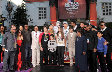 Justin and others