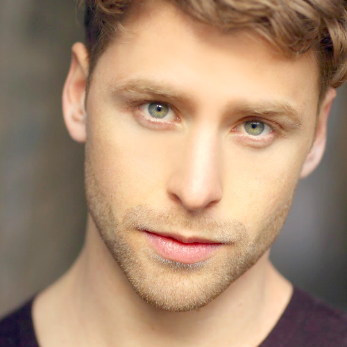 Mitch Hewer! He used to be my number 1 guy but I still have a weak spot for him *_* <3