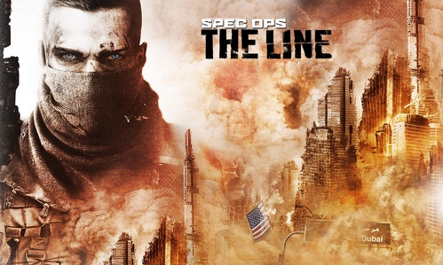 Spec Ops: The Line. Talk about a game that doesn't care for your feelings whatsoever, especially when the game itself insults あなた
