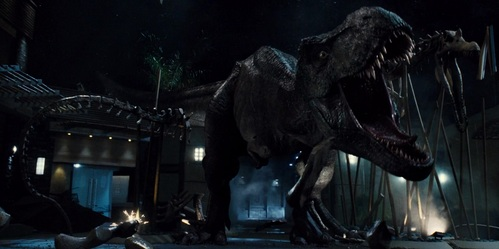 I believe they confirmed that a sequel was going to be released sometime in 2018. And God, I hope this isn&#39;t gonna be a new trilogy. I loved <i>Jurassic World</i> and wouldn&#39;t mind a fifth film, but this franchise is really being milked for all that it&#39;s worth. If there is going to be a fifth installment, I hope it&#39;s the last one.