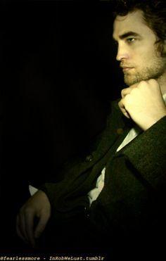 Robert,my <3