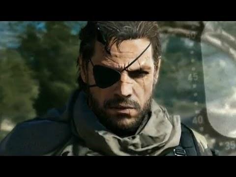 Big Boss (Metal Gear series)