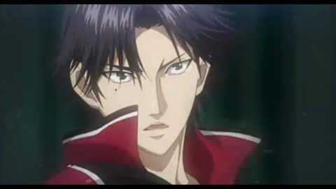 Keigo Atobe from Prince of Tennis! Well, he's a completely perfect guy! At first, he acted like a bad guy at first, but as the 日本动漫 goes on, he becomes one of the most 流行的 character ever in Japan! <3