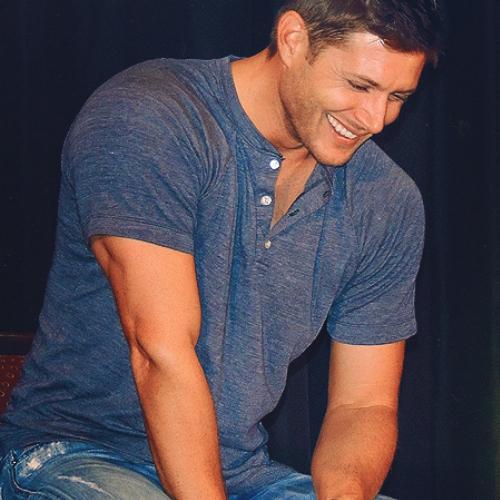 Jensen :)
