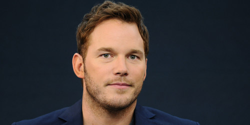 Chris Pratt:)