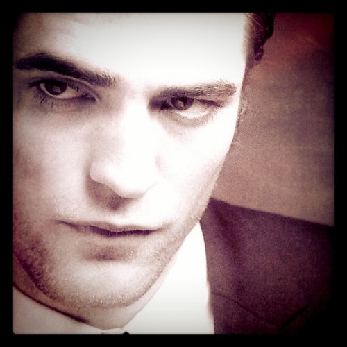 my gorgeous British babe,Robert<3