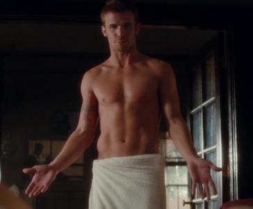 shirtless Cam<3