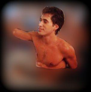 My yummy shirtless Babe <333333