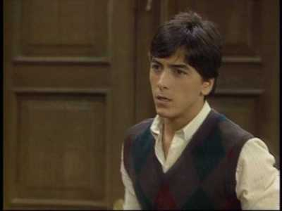 I don't think I've ever posted Scott Baio before. (I know I haven't on this account)