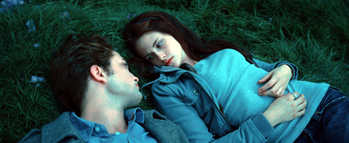 would Любовь to trade places with Kristen,so Robert would be looking at me like that<3