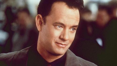 Tom Hanks...I think he's an amazing actor:)