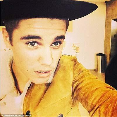 Justin .