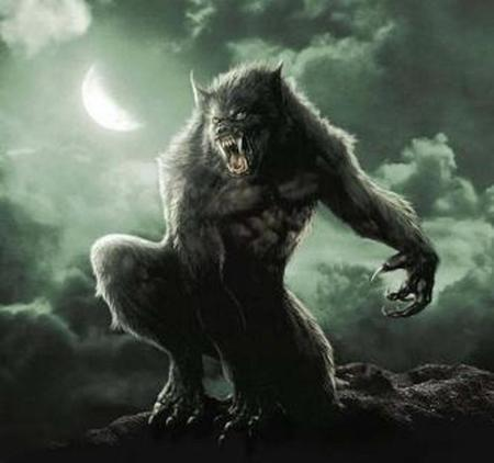 I would definitely be a werewolf since serigala are my favorit binatang and being one would be awesome.
