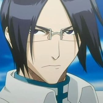 I would have to go with Uryū Ishida from Bleach personally. <3