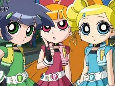 It depends, but maybe... - Sailor Moon - Tokyo Mew Mew - Melody Pichi Pichi Pitch - Powerpuff Girls Z (Picture) - Hamtaro - ポケモン - Digimon Adventure - Sonic X