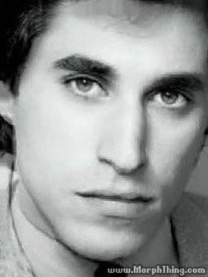 Joey staring at me <3333333