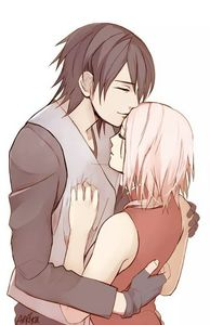 1. Sasuke x Sakura (Naruto / Shippuden) 2. Io Otonashi x Tsumiki Miniwa (Acchi Kocchi) 3. Kazuma x Bishamon (Noragami) - tho this one might change depends on the 日本动漫 that I am currently watching
