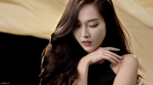 I think Jessica has the nicest hair. If not Jessica, Tiffany.
