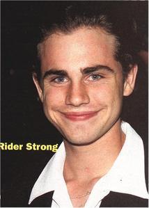 Smiling Rider <333333